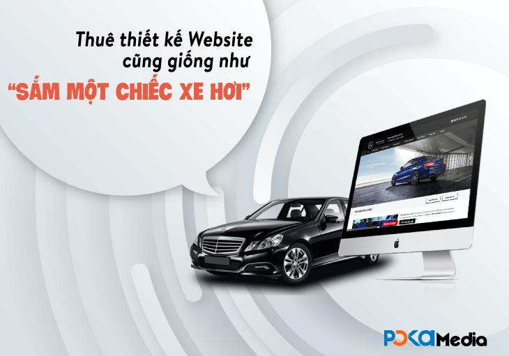 thue-thiet-ke-website-cung-giong-nhu-sam-mot-chiec-xe-hoi-moi