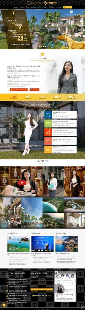 Dịch vụ thiết kế website cao cấp 17