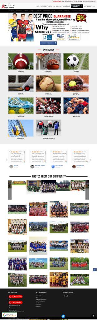 Dịch vụ thiết kế website cao cấp 12