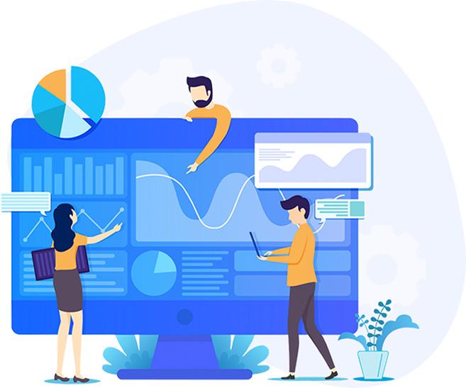 Phòng Digital Marketing Thuê Ngoài Chuyên Nghiệp 4