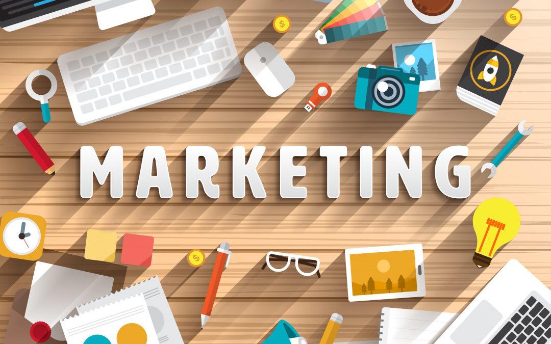 Marketing là gì? 3 lợi ích của Marketing trong thời đại 4.0 3